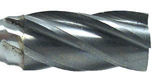 Flexovit VA18O5 Burin au carbure cylindrique 3/8