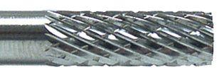 Flexovit VA20R2 Burin au carbure cylindrique 1/2