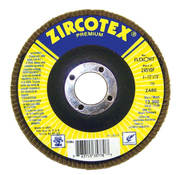 Flexovit Z6010F 6