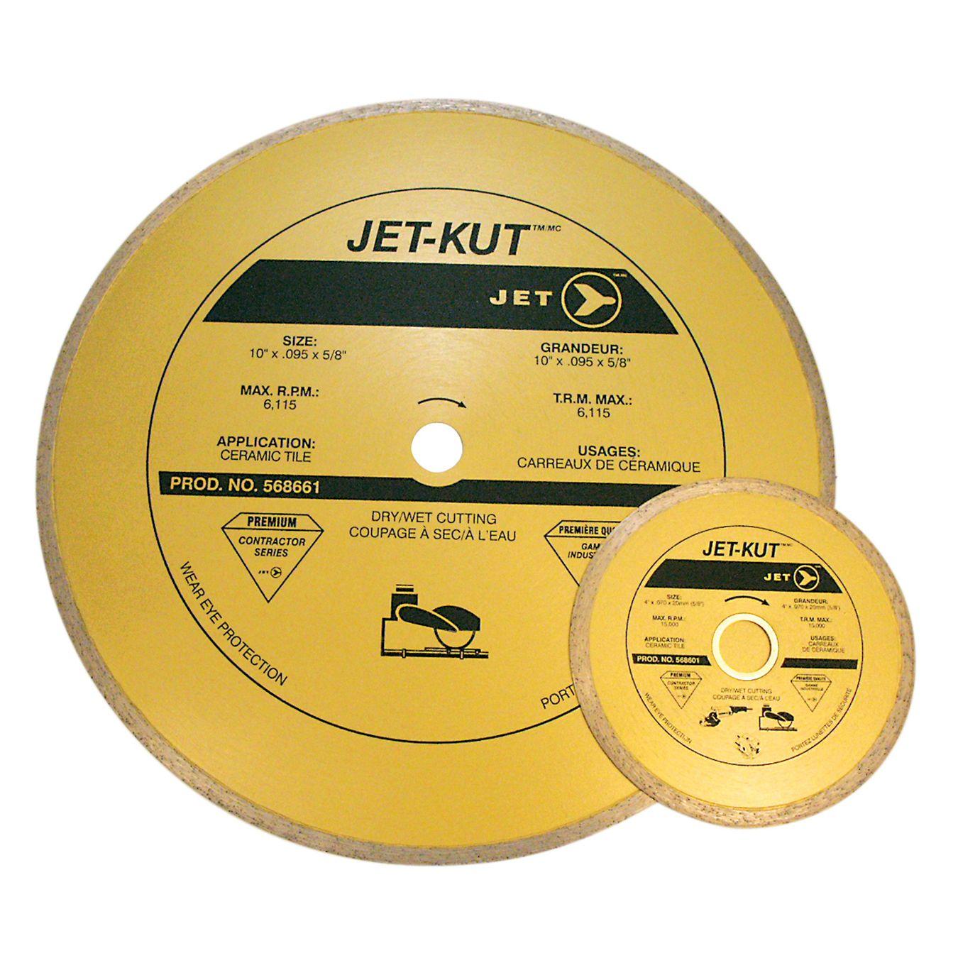 Jet 568661 Lame diamantée 10