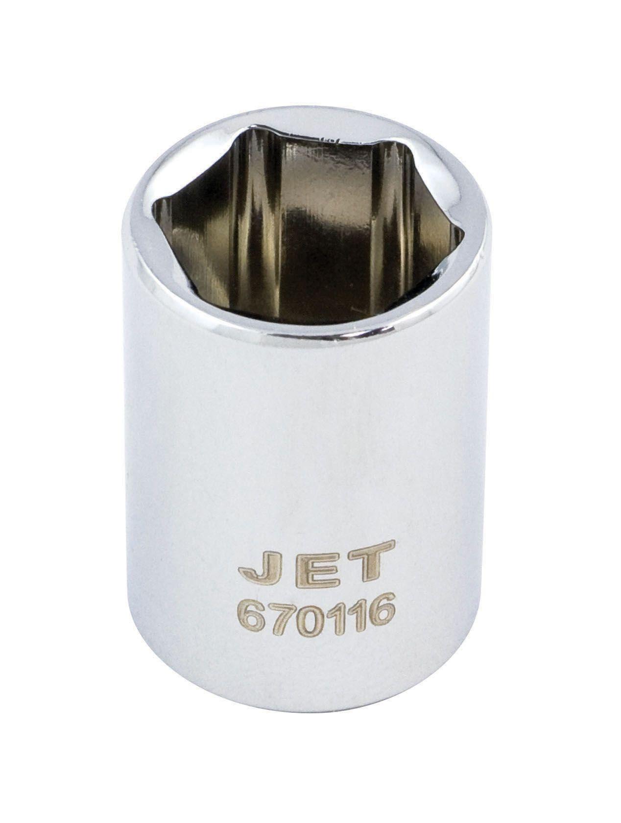 Jet 670106 Douille 3/16