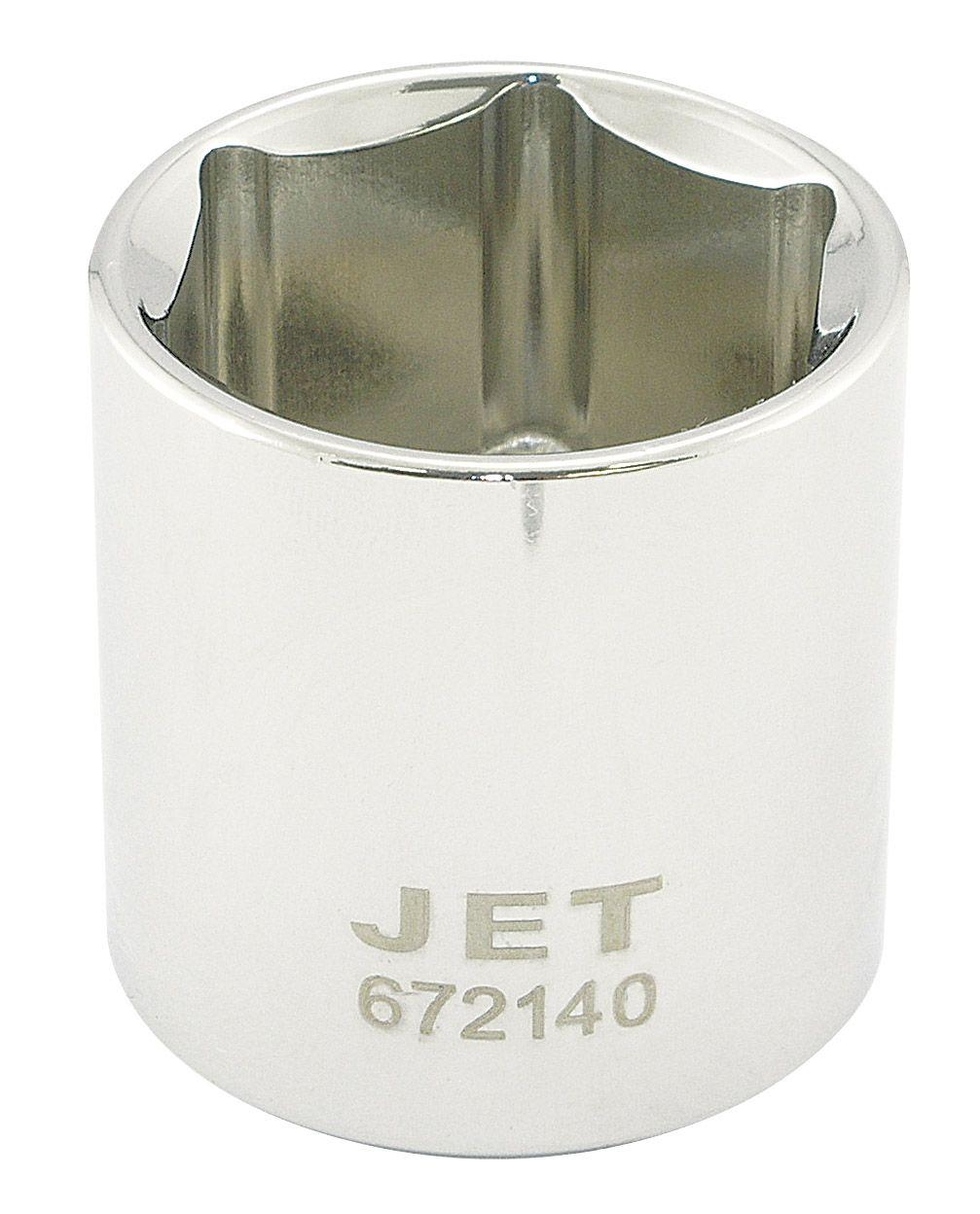 Jet 672134 Douille 1 1/16