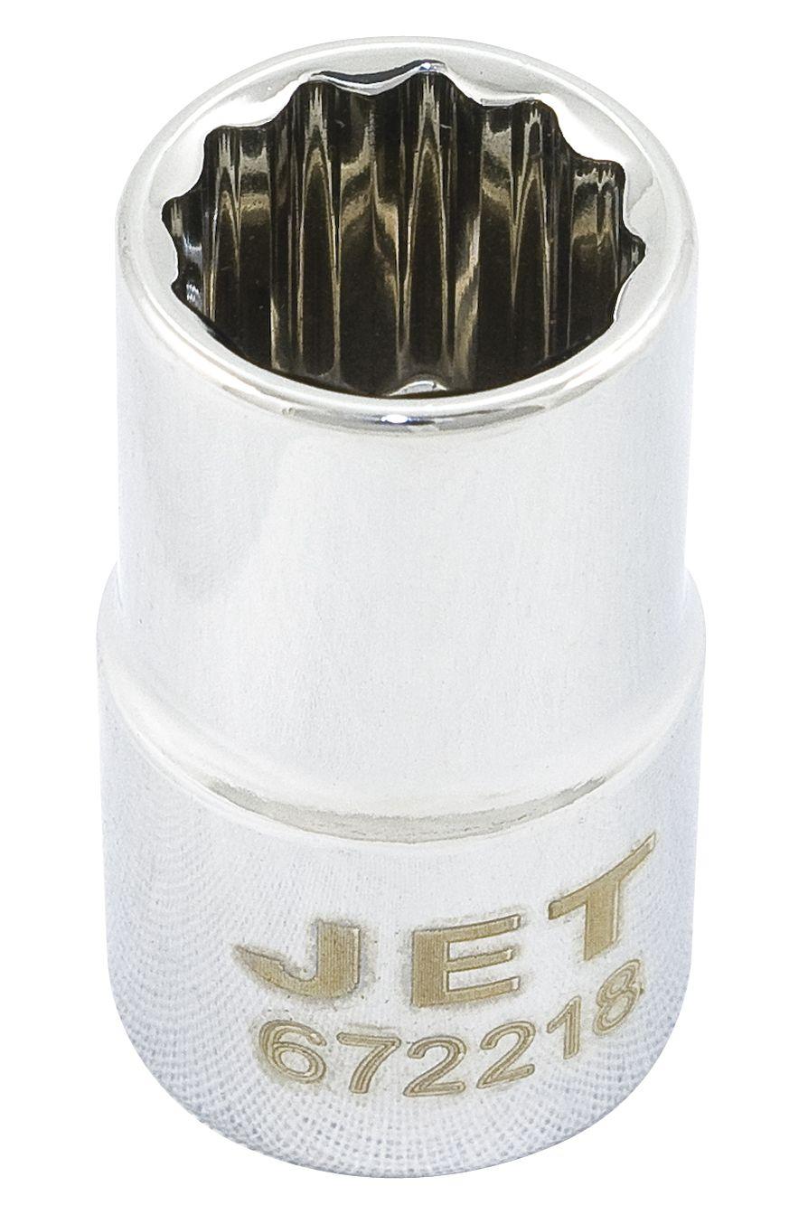 Jet 672240 Douille 1 1/4