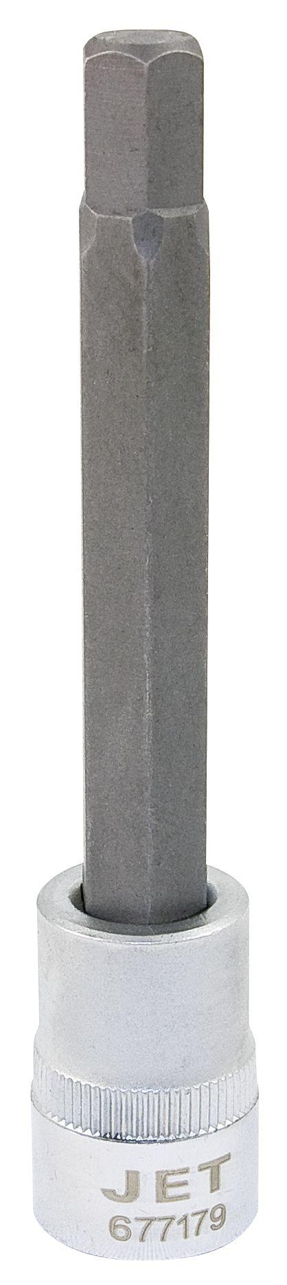 Jet 677180 Douille hexagonale 10mm à prise 3/8