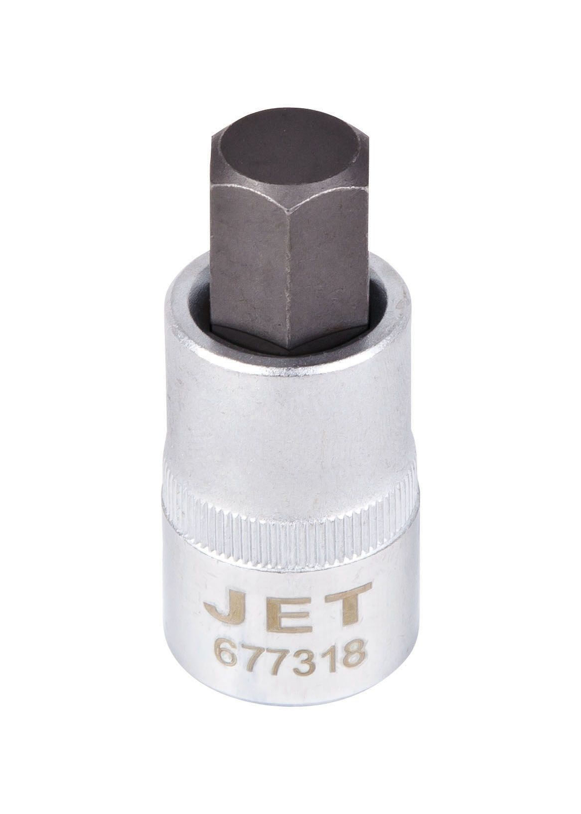 Jet 677318 Douille hexagonale 9/16