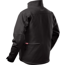 Milwaukee 202B-21XL Manteau chauffant - Extra Large noir