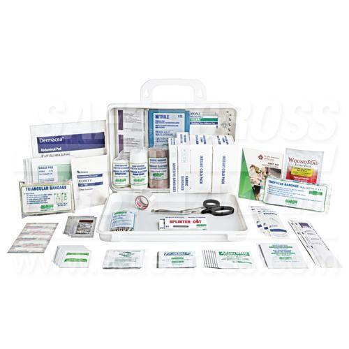 DIVERS SAY238 Trousse de premiers soins pour sports ( 16 unités )