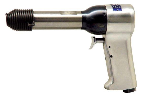 Wespro 614 4x  0 401 U0026quot  Pneumatic Hammer  Zip Gun