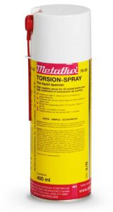 Metaflux 70-05 400ml Aérosol penetrating oil