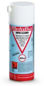 Metaflux 70-15 Dégraisseur rapide aérosol 400ml
