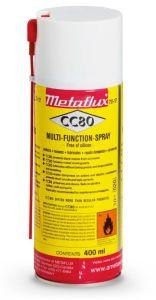 Metaflux 70-17 400ml Aerosol multi-purpose lubricant