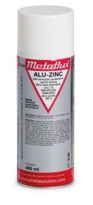 Metaflux 70-42 400ml Aerosol zinc galvanized coating