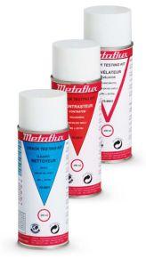 Metaflux 70-98 3 400ml Aerosol leak detector set
