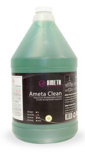 Ameta Solution 76-0004 Dégraissant ametaclean liquide 4l