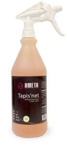 Ameta Solution 76-2501 Nettoyant tapis'net vaporisateur 1l