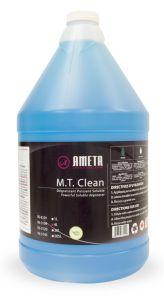 Ameta Solution 76-3104 M.T. Clean degreaser Liquid 4L