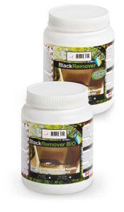 Ameta Solution 76-4301 1L Gel Black Remover
