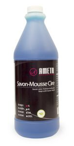 Ameta Solution 76-9501 1L automotive cleaner with wax