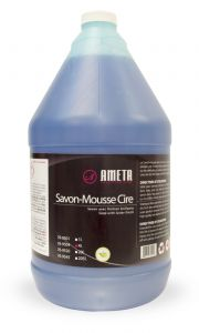 Ameta Solution 76-9504 4L automotive cleaner with wax