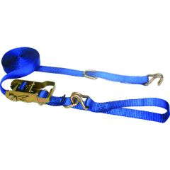 Ancra 43887-10 Ratchet Tie-Down 16'