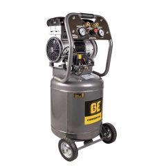 X-Stream AC210 Compresseur électrique sur roues 2CV 10gal