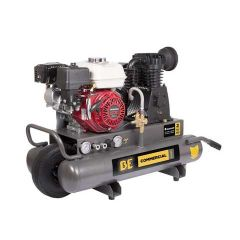 X-Stream AC658HB Compresseur à essence 8gal