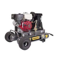 X-Stream AC908HB Compresseur à essence 8gal