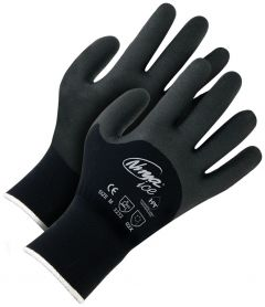 Bob Dale Gloves 99-9-265-9 Gants tricot large