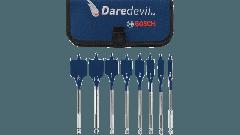 Bosch DSB5008P Ensemble de forets assortis 8 pièces