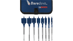 Bosch DSB5008P 8 pcs Assorted bit set