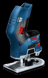 """Bosch GKF12V-25N Toupie affleureuse 1/4"""" 12V MAX EC sans brosse"""