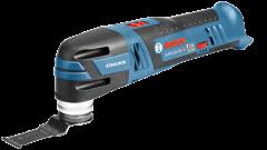 Bosch GOP12V-28N 12V Max EC brushless Starlock® oscillating multi-tool