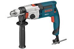 "Bosch HD21-2 1/2"" electric hammer drill"