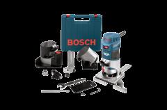 """Bosch PR20EVSNK 1/4"""" Colt electric palM router kit"""