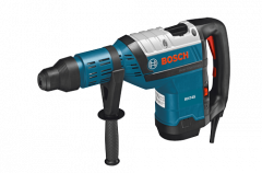 Bosch RH745 SDS-Max 7.6 ft./lbs demolition hammer