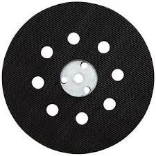 "Bosch RS030 5"" Hook & Loop backing pad"