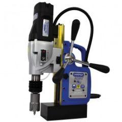 "Champion AC50 2-1/8"" magnetic drill"