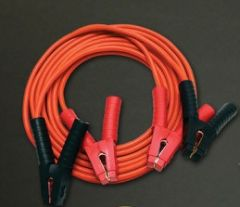 Century Wire D1110130OR 30' 1 gauge booster cables