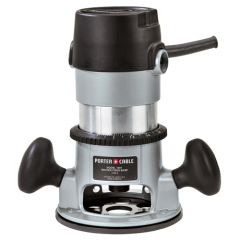 Porter-Cable 690LR 1.75HP Fixed base router