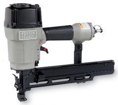 "Porter-Cable MS200 1"" - 2"" siding stapler ( 16 -Gauge )"