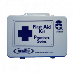 Dentec 81-7676-0 First Aid kit ( 1 - 50 employees )