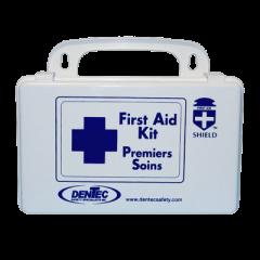 Dentec 83-0176-0 Vehicle First Aid kit