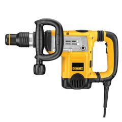 DeWALT D25831K SDS-Max 5.9 ft./lbs demolition hammer