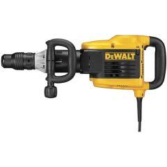 DeWALT D25899K SDS-Max 8.12 ft./lbs demolition hammer