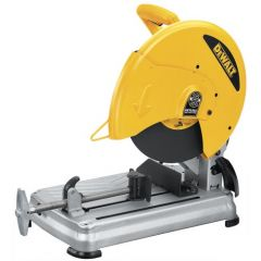 "DeWALT D28715 14"" portable cut-off saw"