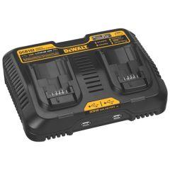 DeWALT DCB102 12V/20V battery charger
