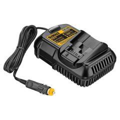 DeWALT DCB119 Chargeur à batterie 12V/20V Max* (prise automobile)