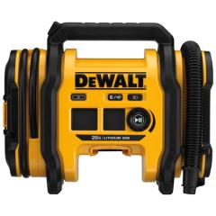 DeWALT DCC020IB Gonfleur portatif sans fil 20V MAX