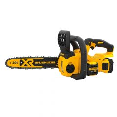 "DeWALT DCCS620P1 20V 12"" chainsaw"