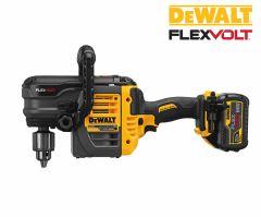 DeWALT DCD460T2 FLEXVOLT 60V MAX stud & joist drill